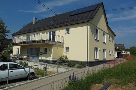 Haus in Merkelbach; ©empirica